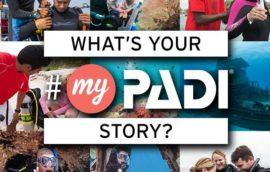 padi story my